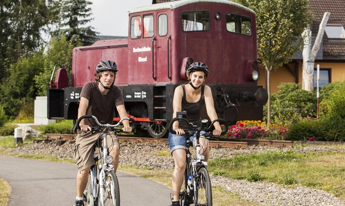 Ruwer Hochwald Cycle Route