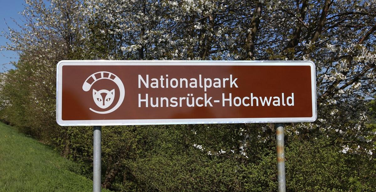 Hunsrück Hochwald Karte.Nationalpark Hunsrück Hochwald Hunsrück Touristik